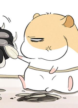 猫和仓鼠 截图2