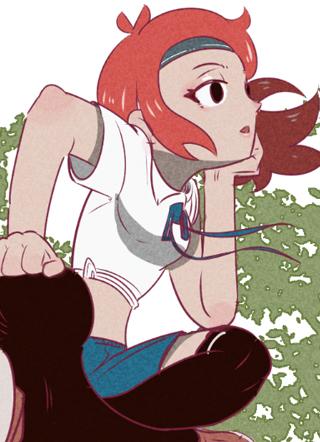 韩小草的漫画日常 截图0