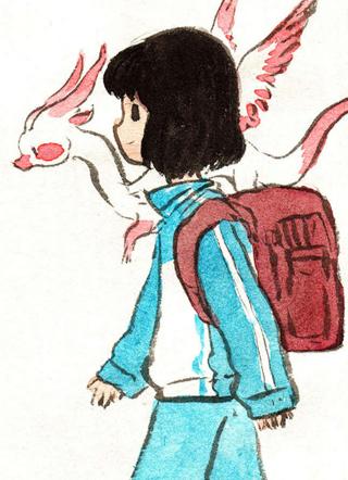 龙的观察日记 截图2